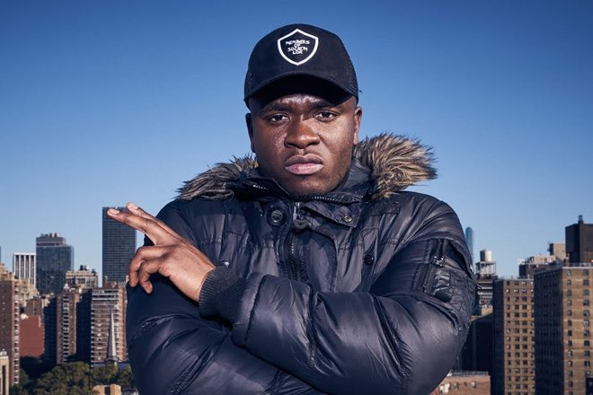 245a979f84b How to use use social media viral culture like Big Shaq to get into the  music industry
